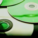 音楽CDのデータ化に着手、シェアハウスで断捨離。