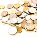 お金は使うものじゃなくて貯めるもの。