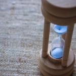 モノを減らせば時間の余裕ができる。で、その時間をどう使うの?