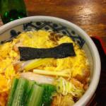 銀座 泰明庵で、清く正しい蕎麦屋酒。