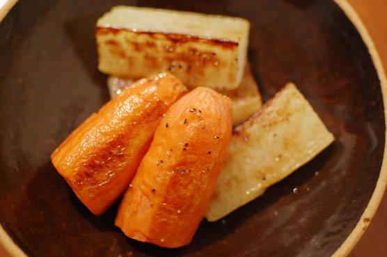 焼き野菜 レシピ 141228d7