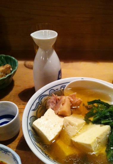 三州屋 鶏豆腐 2014 sansyu5