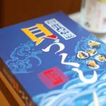 東京駅でも買える品川名物「貝づくし」はかなり危険な駅弁だった。