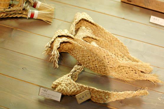 白鶴酒造資料館 展示物