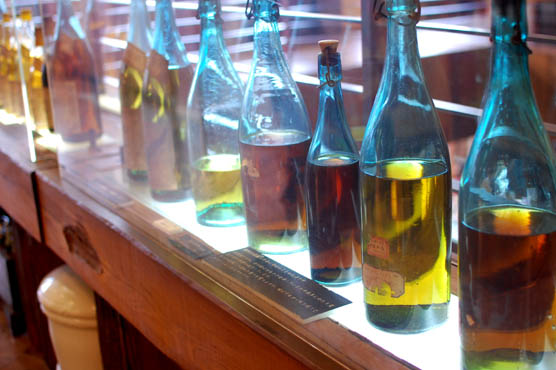 櫻正宗 昔の酒 sakura10