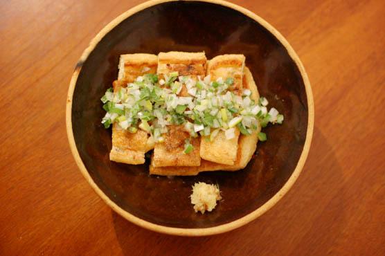 きつね納豆 レシピ