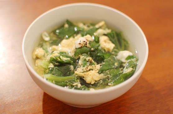 セロリのスープ レシピ