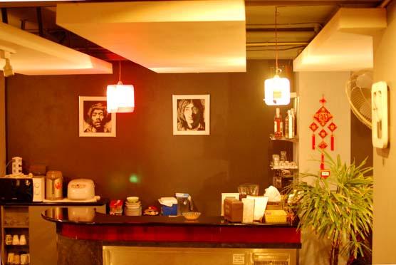 CheQinn Bangkok Chic Hostel5