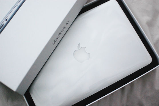 MacBook Air '11