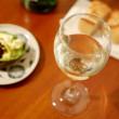 白ワイン おつまみ