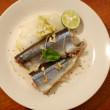 ワインに合う秋刀魚レシピ