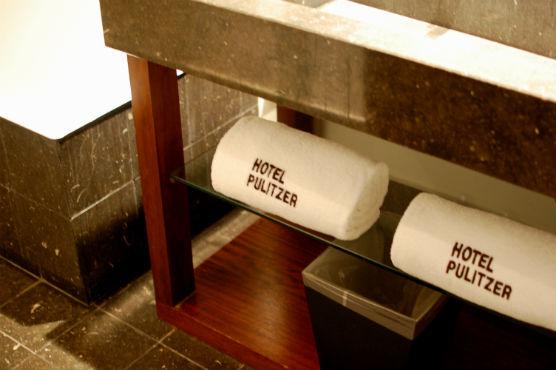 Pulitzer Hotel Barcelona5