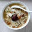 リセットきのこスープ