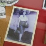 台湾一周一人旅 松園別館に鉄道員の古写真。花蓮の街散歩。
