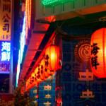 台湾一人旅でもちょっと一杯したい!台湾一周一人旅の食事 その2。