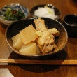 手羽元と大根の生姜煮