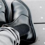 40代の痛い靴選び。