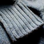 真冬のあったかアイテム投入で考える冬の装い。