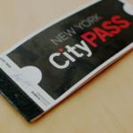ニューヨークシティパスの使い方 お得で便利で時間を節約できるのか?