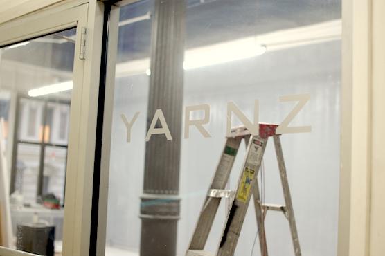 yarnzoffice