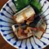 秋刀魚のしょうが煮