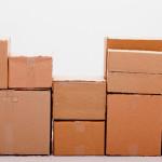 引っ越し後、荷物はどれくらい増えたのか。