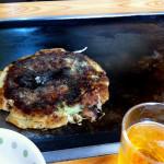 春日野道 お好み焼き「えみちゃん」暫定1位店は神戸にあり。