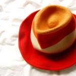 帽子はいくつ必要か。
