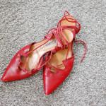 40代のファッション、靴と鞄の選び方が変わる理由。