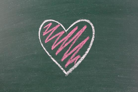 blackboardheart