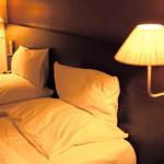 本気の冷え性改善記録 6日目 ベッドの誘惑。