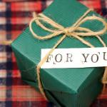 今日捨てたもの 11/25 バースデイプレゼントを手放す。