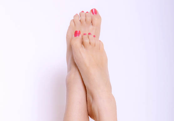 ladysfoot