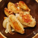 家飲み献立 12/21 鶏肉とじゃがいものローズマリーソテー。