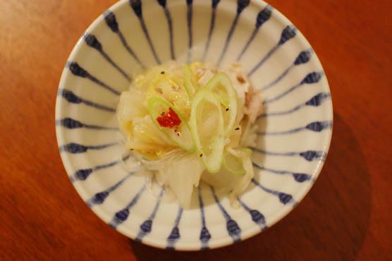 白菜と春雨のうま煮鍋 ミルフィーユ鍋 アレンジレシピ 150113d4
