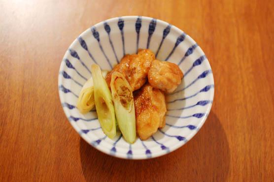 鶏のくわ焼き レシピ