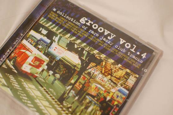 groovy vol.4