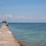 パシフィックセブリゾート滞在記録 セブ・マクタン島。