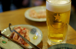 鶴松 ビール
