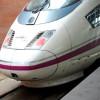 バルセロナからマドリードへAVEで列車移動してみた。