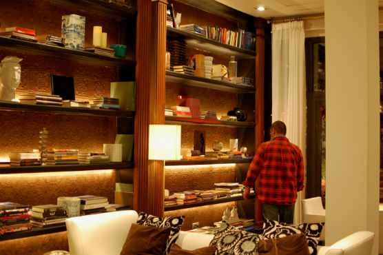 Pulitzer Hotel Barcelona11