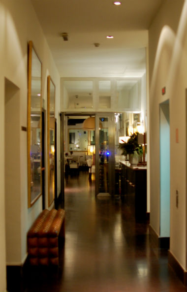 Pulitzer Hotel Barcelona12