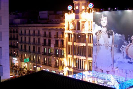 Pulitzer Hotel Barcelona9