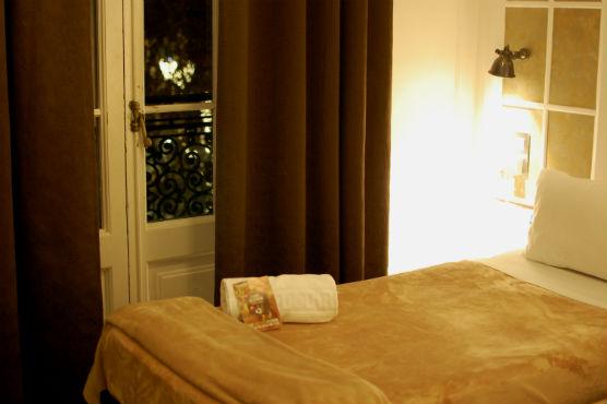 casagraciaバルセロナホステル