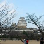 世界遺産、万燈祭、アーモンドトースト 姫路は侮り難い街だった。