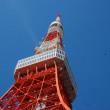 浜松町駅から東京タワー