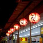 台湾一人旅でもローカルフードを楽しみたい!台湾一周旅行の食事 その1。
