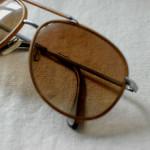 大人のサングラス事情 この夏の装いを考える。
