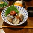 秋刀魚の煮付け定食