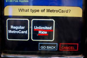 NYメトロカードの購入方法